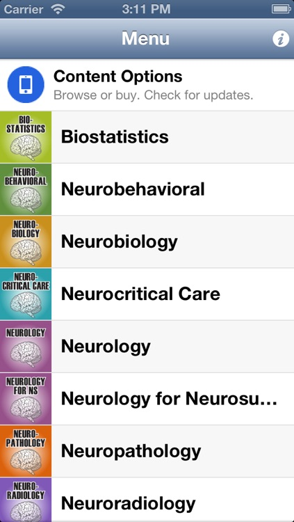 Neuro Board Review screenshot-4