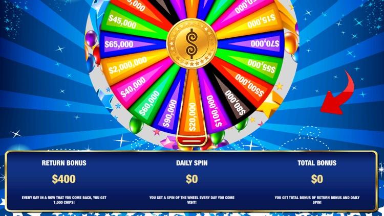 Play free spins no deposit
