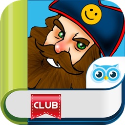 Captain Sunny and the Lost Sea - Have fun with Pickatale while learning how to read.