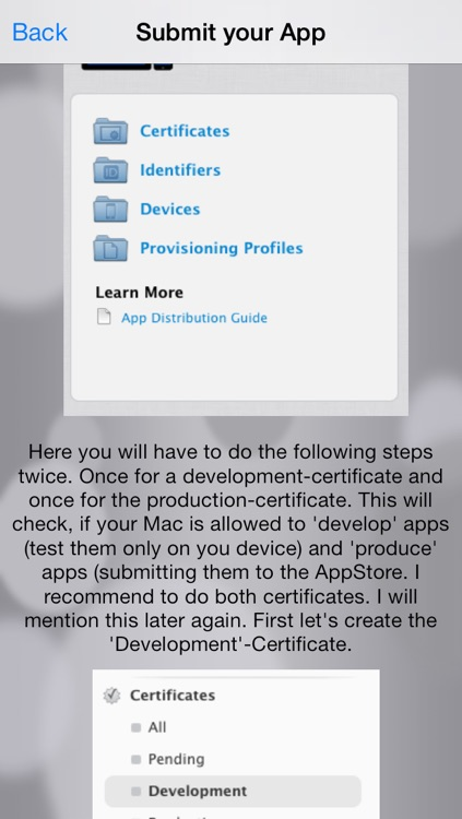 Xcode Tutorials Pro - Learn to create Apps screenshot-3