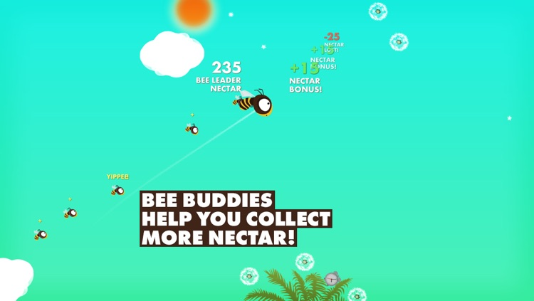 Bee Leader screenshot-4