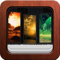 Wallpaper World HD
