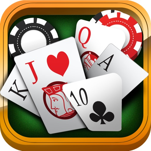 A King Video Poker: Win Cash Holdem Classic Fun Casino Free by Top Crazy Games