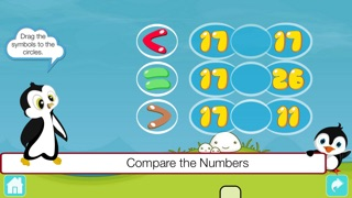 Fun With Numbers 1 - Maths Made Fun Screenshot