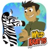 Wild Kratts Baby Buddies