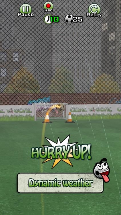 Goal To Goal screenshot-3