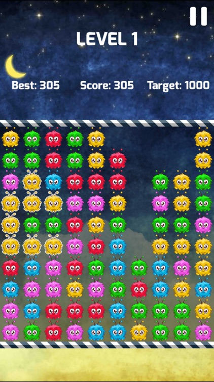 Jelly Crush Mania screenshot-3