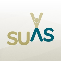 Supporting and Understanding Ankylosing Spondylitis (SUAS)
