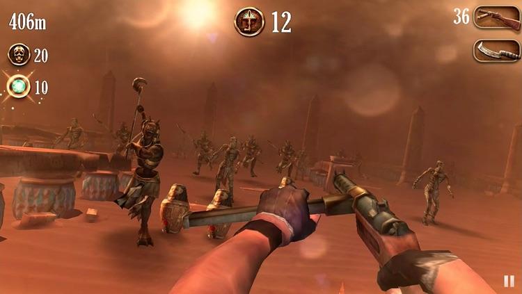 Escape from Doom screenshot-4