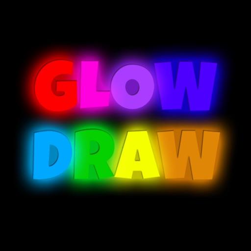 Glow Draw & Doodle