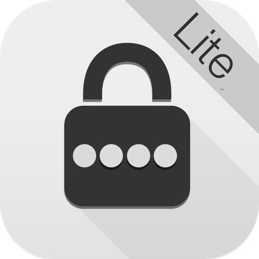 All in 1 Password Manager Lite & Secret Camera - Secure digital Wallet application to Hide Personal Data with Private Browser