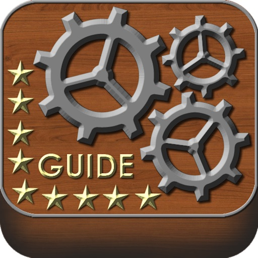 Offline Guide For Cogs