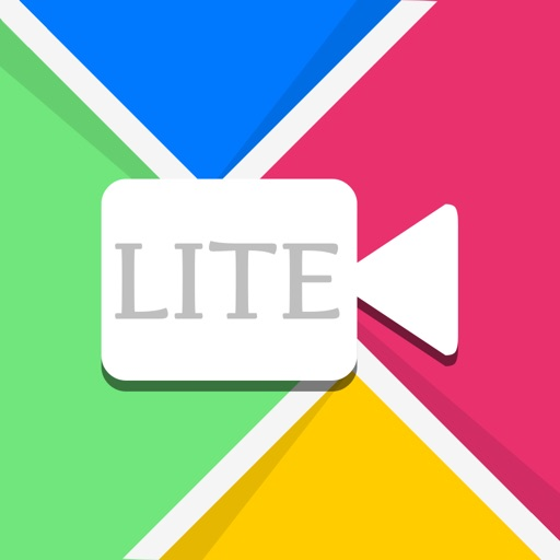 TAK LITE - Video Collage - Video Frames - Video Montages for Instagram