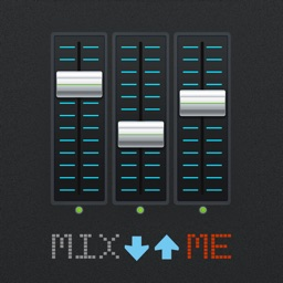 Mix Me (for More Me)