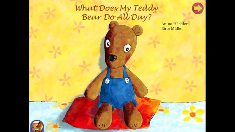 Auryn HD - Teddy's Day