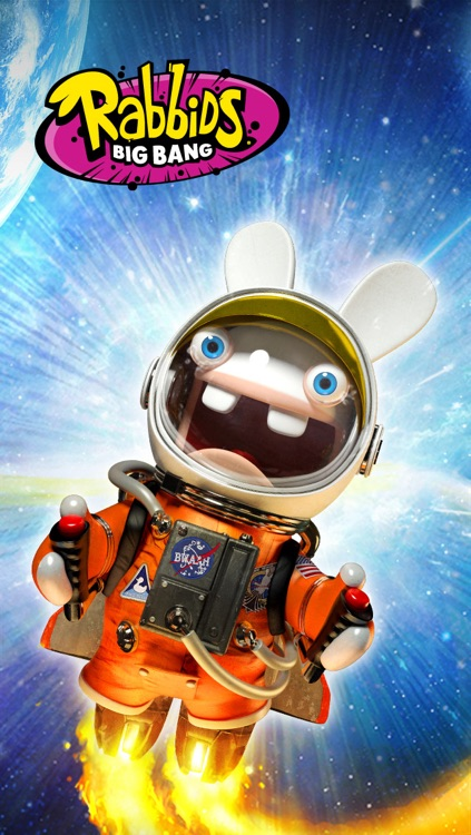 Rabbids Big Bang screenshot-0