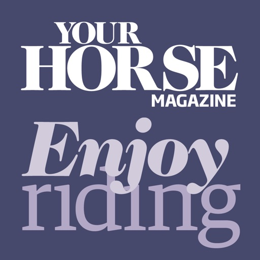 Your Horse Magazine: Enjoy Horse Riding