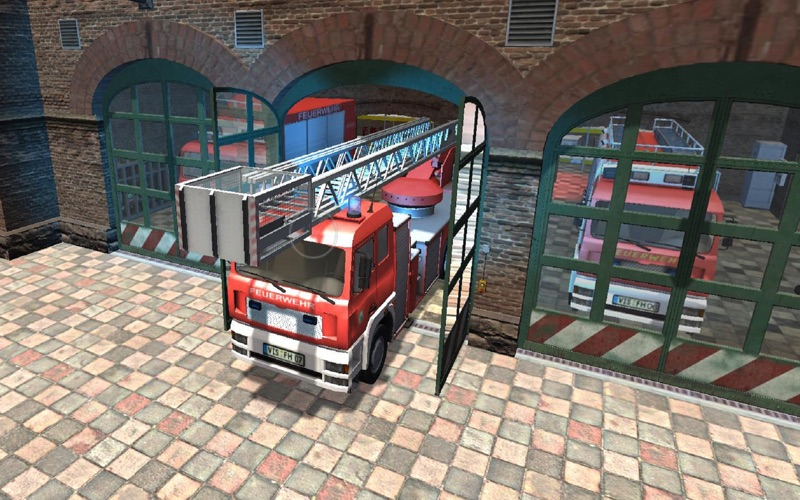 Firefighters 2014 screenshot 3