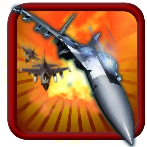 Metal Air Force - Robot Attack Battle
