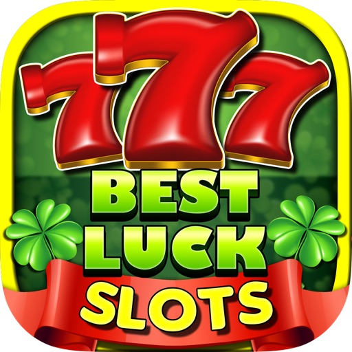 Best Luck Slots : Free and fun by next play games
