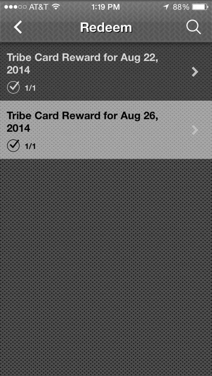 Tribe Card screenshot-4