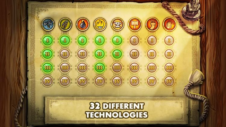 300 Dwarves screenshot-3