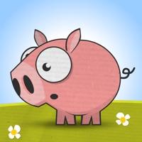 Codes for Farting Pig Hack