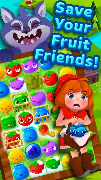 Fruit Splash Mania™