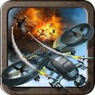 王牌飞行员 - 全球战争直升机 icon