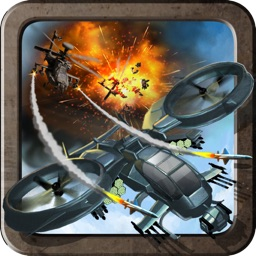 Ace Pilots - Global War Helicopter War Game - Free