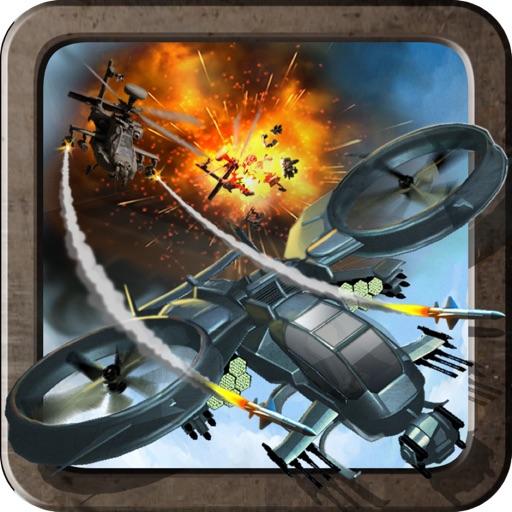 Великие Пилоты - Глобальная Битва Вертолетов