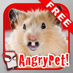 AngryPet Free - The Angry Pet Animal Simulator