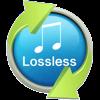 LosslessTunes - Lossless Audio Converter