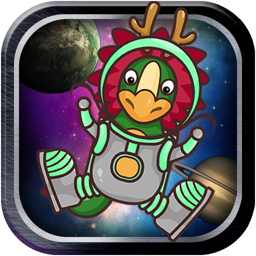 A Zodiac Space Jumping Adventure Astronaut Game FREE