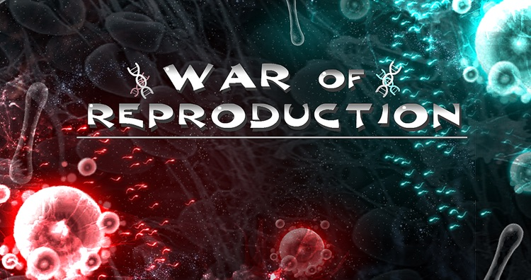 War of Reproduction screenshot-0
