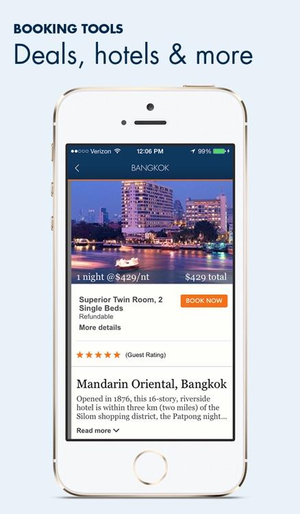 Bangkok - Fodor's Travel screenshot-3