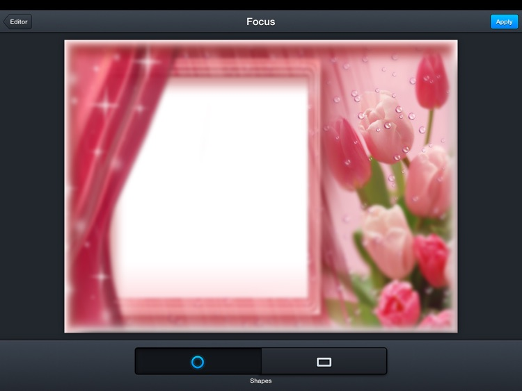 Cam++ Photo Frames HD screenshot-4
