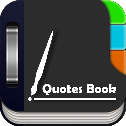 Quotes Book - Create Wallpaper for Quotes