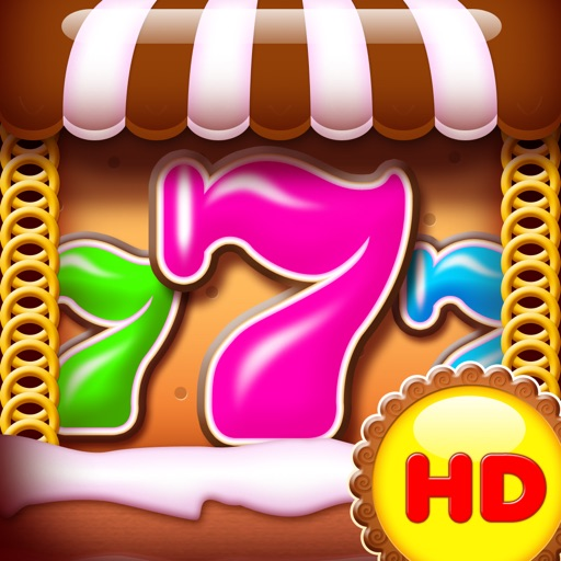 Kingdom Candy HD Slots - Slot Machine by Racing Free Top Games