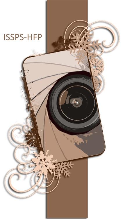 Information Snap Shot Photo Stamp ISSPS-HFP Selfie Technique