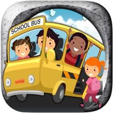 Activities of School Bus Parking Simulator