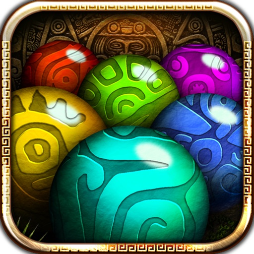 Montezuma Stones