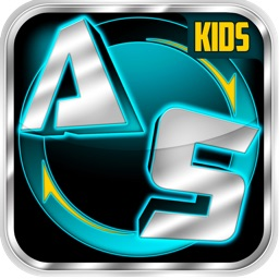 AlphaSwap - Free Spelling Game For Kids