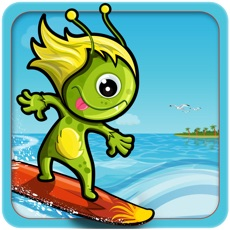 Activities of Acme Monster Surfers Multiplayer Mania: Adventure Cove (Free HD Game)