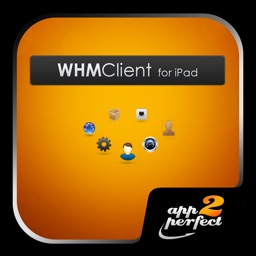 WHM Client for iPad