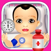 Codes for Baby Little Throat & Ear Doctor - play babies skin doctor's office games for kids Hack