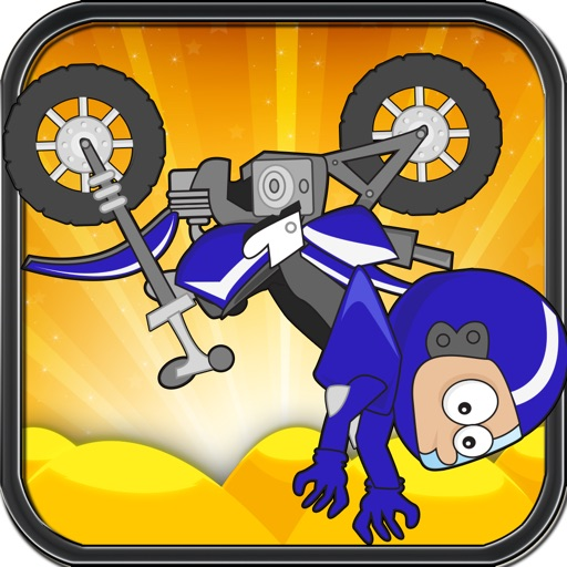 Dirt Bike Mania - Motorcycle & Dirtbikes Freestyle Racing Games For Free