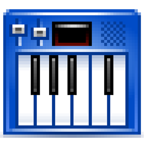 MIDI-Master - Master Keyboard Software
