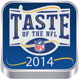 Taste of the NFL 2014