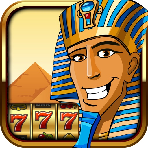 Ancient Egypt Pyramid Slots Premium icon